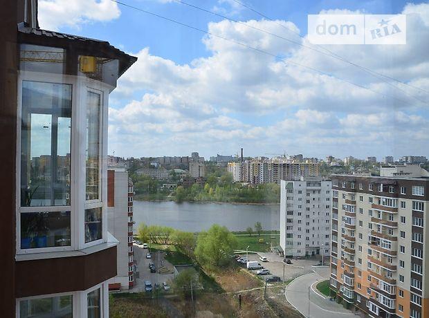 Продажа квартиры, 1 ком., Хмельницкий, р‑н.Озерная, Зализняка Максима улица