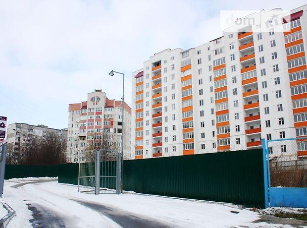 Продажа квартиры, 1 ком., Хмельницкий, р‑н.Озерная, Лісогринівецька16