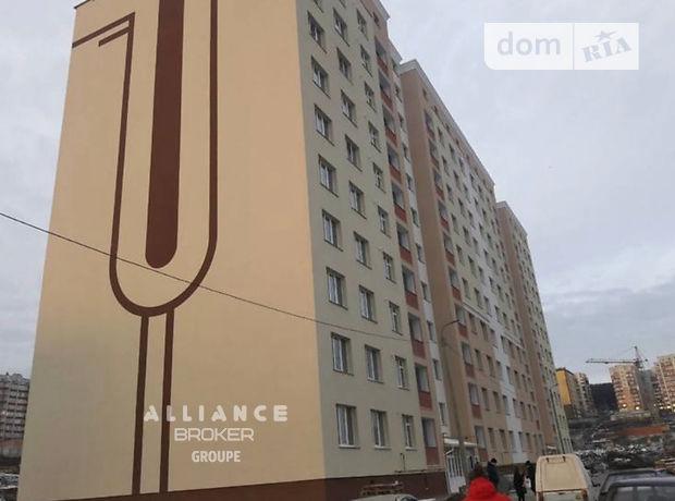 Продажа квартиры, 1 ком., Хмельницкий, р‑н.Озерная, РАУШ
