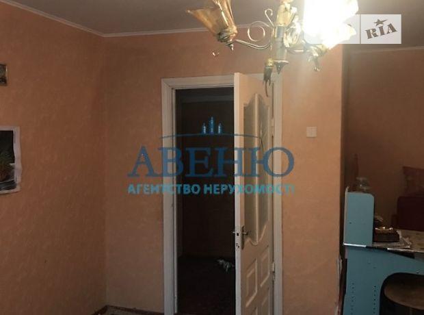 Продаж квартири, 1 кім., Хмельницький, р‑н.Озерна, Залізняка