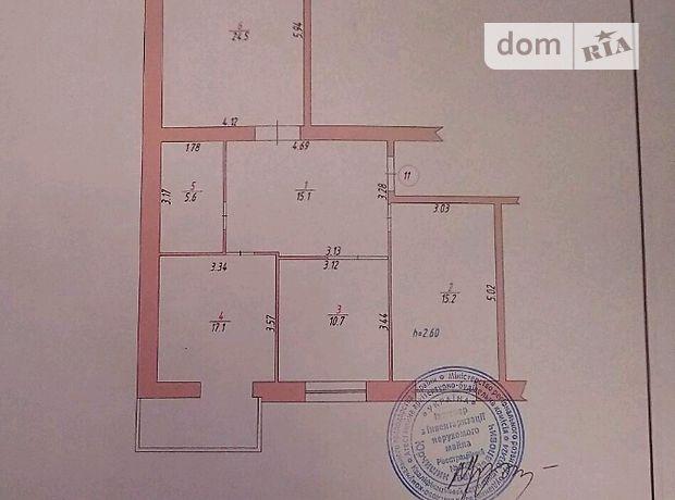 Продажа квартиры, 3 ком., Хмельницкий, р‑н.Озерная
