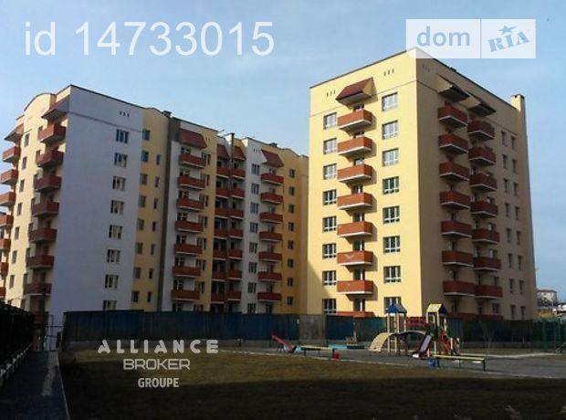 Продажа квартиры, 2 ком., Хмельницкий, р‑н.Озерная, золота підкова, дом 1