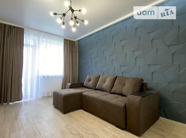 Продажа трехкомнатной квартиры в Хмельницком, на ул. Кармелюка район Озёрный фото 1
