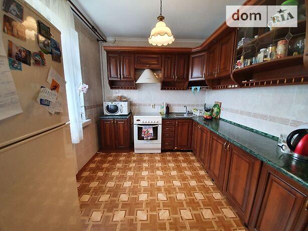 Продажа трехкомнатной квартиры в Хмельницком, на ул. Кармелюка 8, кв. 200, район Озёрный фото 1