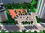 Продажа трехкомнатной квартиры в Хмельницком, на ул. Панаса Мирного район Озёрный фото 8