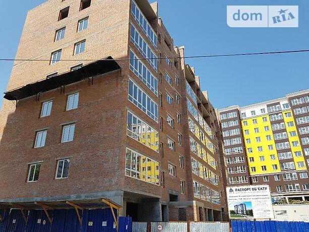 Продажа двухкомнатной квартиры в Хмельницком, на шоссе Старокостянтиновское район Озёрный фото 1