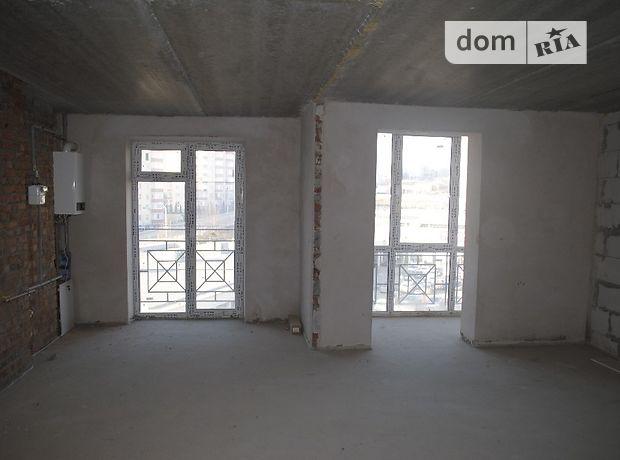 Продажа трехкомнатной квартиры в Хмельницком, на ул. Сечевых Стрельцов 2 район Озёрный фото 1