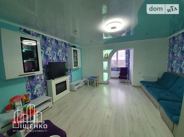 Продажа трехкомнатной квартиры в Хмельницком, на Черновола Вячеслава улица район Раково фото 2