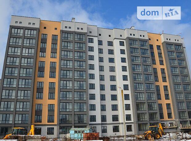 Продажа однокомнатной квартиры в Хмельницком, на ул. Майборского 11/1 район Раково фото 1