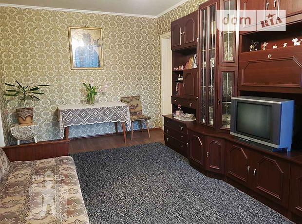Продажа трехкомнатной квартиры в Хмельницком, на ул. Майборского 8 район Раково фото 1