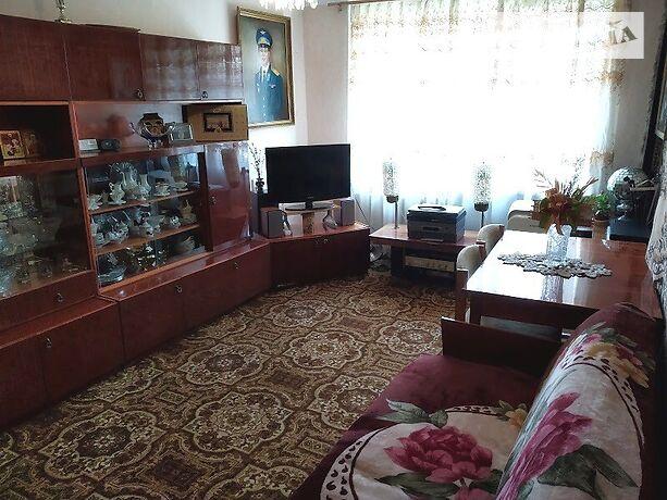 Продажа трехкомнатной квартиры в Хмельницком, на ул. Майборского район Раково фото 1