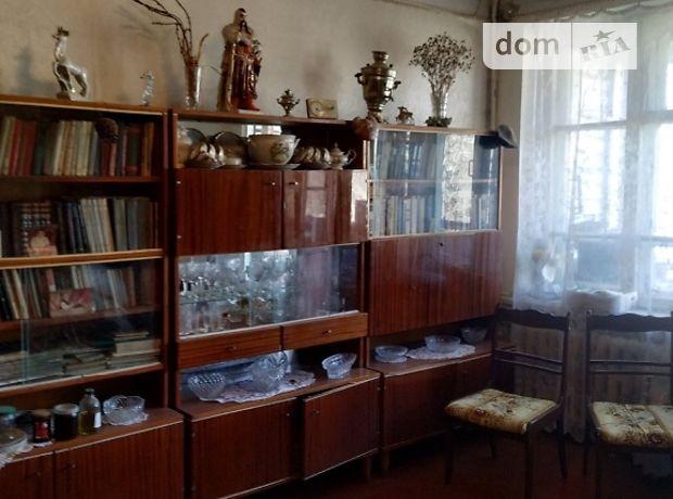 Продажа трехкомнатной квартиры в Хмельницком, на ул. Попова 2 район Раково фото 1