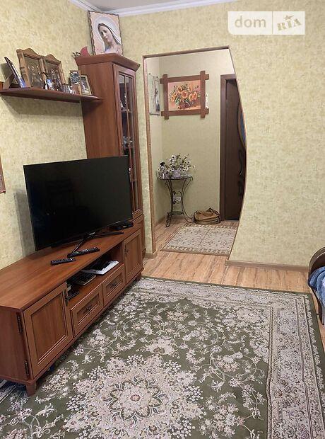 Продажа двухкомнатной квартиры в Хмельницком, на ул. Попова 4 район Раково фото 1