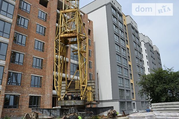 Продажа однокомнатной квартиры в Хмельницком, на ул. Майборского район Раково фото 1