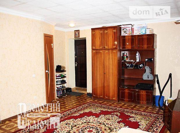 Продажа квартиры, 1 ком., Хмельницкий, р‑н.Раково, Чорновола