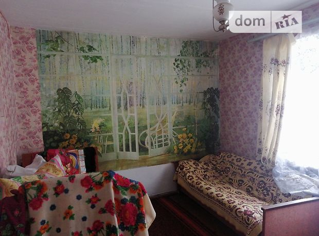 Продажа трехкомнатной квартиры в Хмельницком, на Вокзальная улица, ст.Скібнево район Россоша фото 1