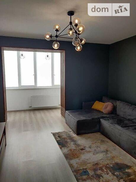 Продажа однокомнатной квартиры в Хмельницком, на ул. Трудовая 5 район Автовокзал №1 фото 1