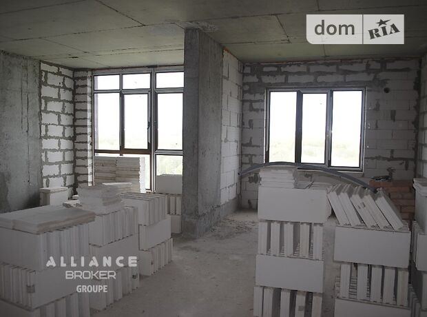 Продажа однокомнатной квартиры в Хмельницком, на ул. Примакова 1/1 район Центр фото 1