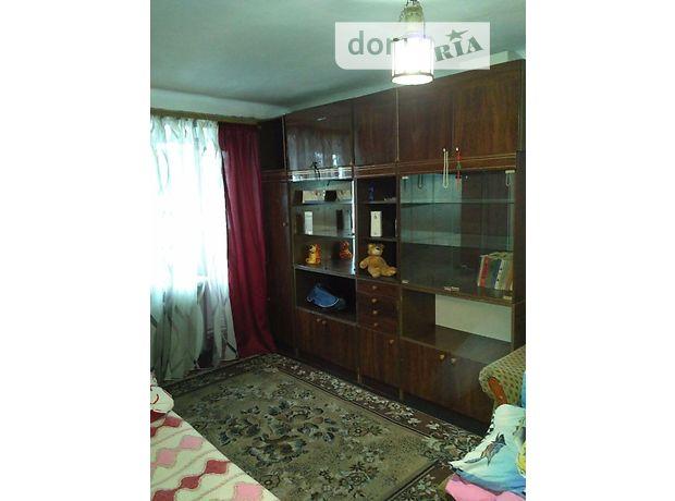 Продажа квартиры, 1 ком., Хмельницкий, р‑н.Центр, Філармонія