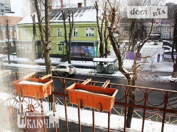 Продажа квартиры, 2 ком., Хмельницкий, р‑н.Центр, Грушевского Михайла улица