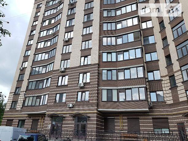 Продажа трехкомнатной квартиры в Хмельницком, на Прибужская улица район Центр фото 1