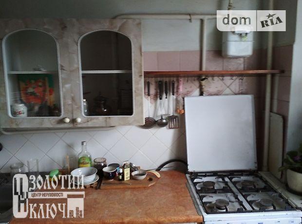 Продажа квартиры, 1 ком., Хмельницкий, р‑н.Центр, Каменецкая улица, дом 82