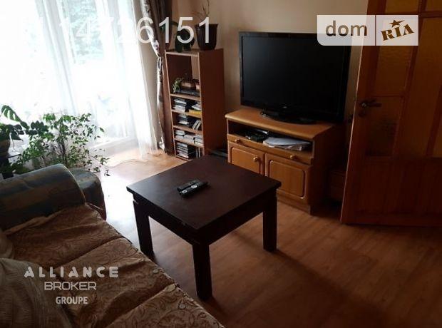Продажа квартиры, 2 ком., Хмельницкий, р‑н.Центр, Каменецкая улица, дом 62