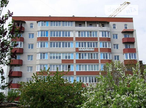 Продаж квартири, 2 кім., Хмельницький, р‑н.Центр, Красовського Маршала провулок