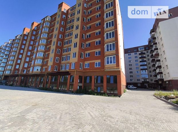Продаж двокімнатної квартири в Хмельницькому на вул. Нижня Берегова 2/2В, район Центр фото 1