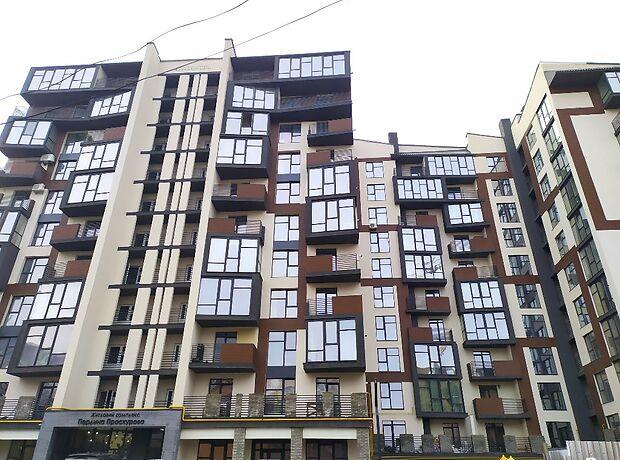 Продажа однокомнатной квартиры в Хмельницком, на ул. Подольская район Центр фото 1