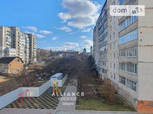 Продажа трехкомнатной квартиры в Хмельницком, на ул. Проскуровского Подполья 111 район Центр фото 1