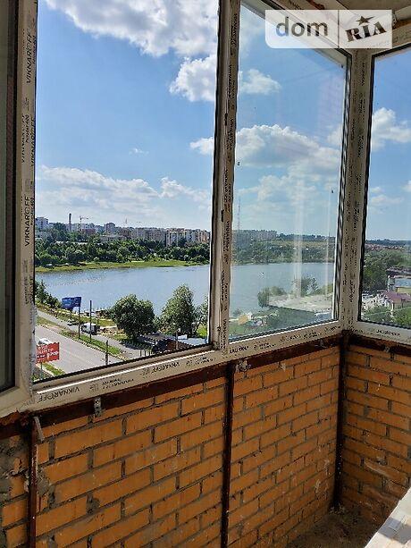 Продажа двухкомнатной квартиры в Хмельницком, на ул. Панаса Мирного 14/1 район Центр фото 1