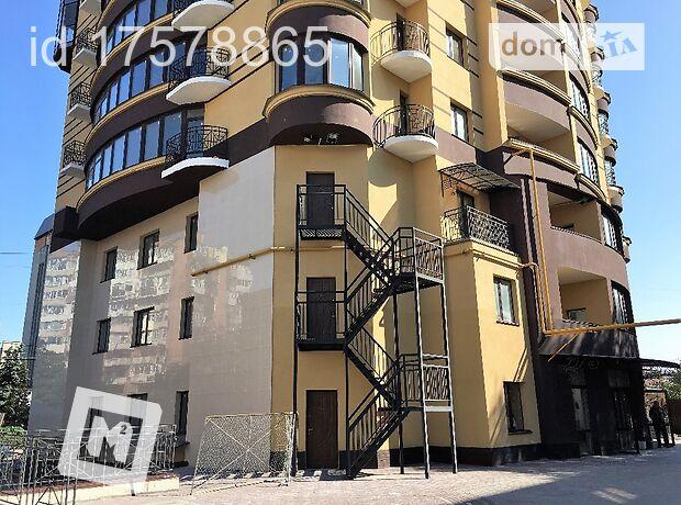 Продажа трехкомнатной квартиры в Хмельницком, на ул. Подольская, кв. 79, район Центр фото 1