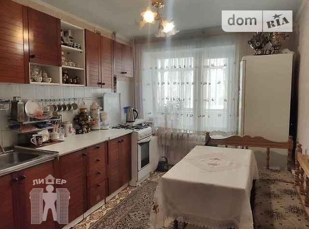 Продажа четырехкомнатной квартиры в Хмельницком, на ул. Подольская район Центр фото 1