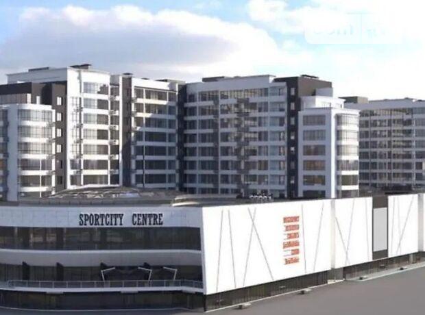 Продажа однокомнатной квартиры в Хмельницком, на ул. Прибужская район Центр фото 1