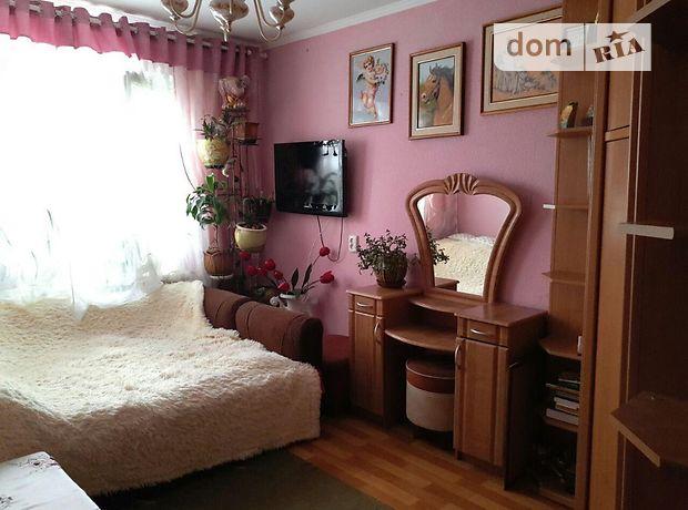 Продажа квартиры, 2 ком., Хмельницкий, р‑н.Центр, Прибужская улица