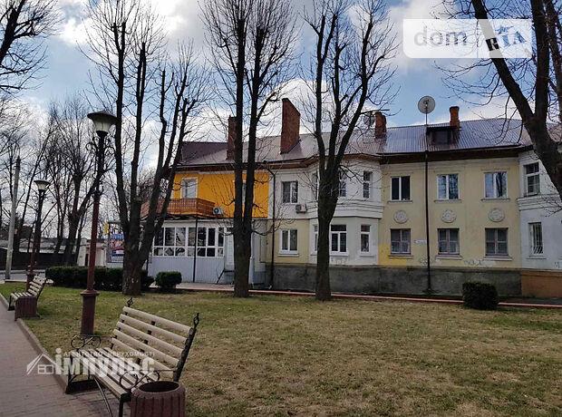 Продажа трехкомнатной квартиры в Хмельницком, на ул. Проскуровская, кв. 7, район Центр фото 1
