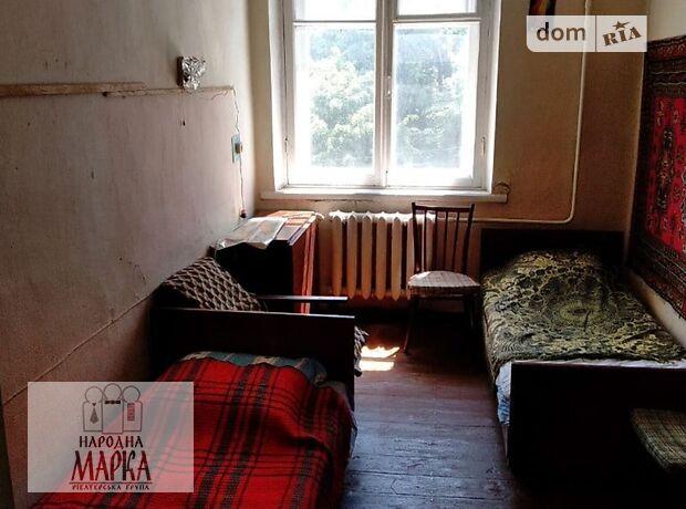Продажа трехкомнатной квартиры в Хмельницком, на ул. Проскуровская район Центр фото 1