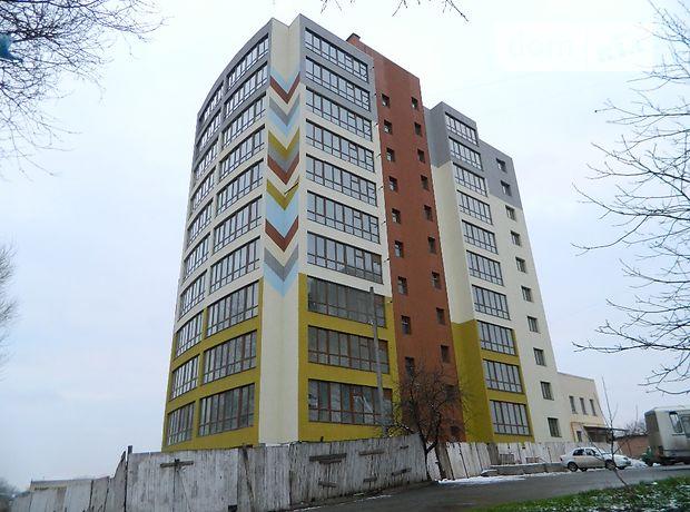Продажа квартиры, 3 ком., Хмельницкий, р‑н.Центр, Проскуровского Подолья улица
