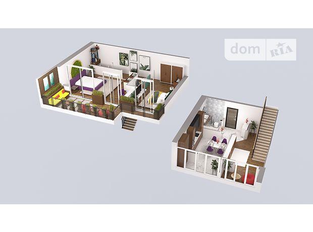 Продажа трехкомнатной квартиры в Хмельницком, на ул. Проскуровского Подполья район Центр фото 1