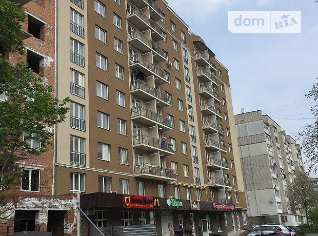 Продажа квартиры, 2 ком., Хмельницкий, р‑н.Центр, Шевченко улица, дом 46