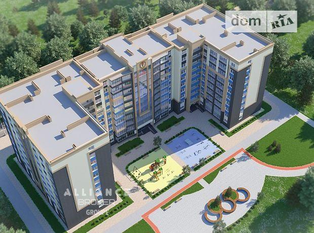 Продаж квартири, 1 кім., Хмельницький, р‑н.Центр, Старокостянтинівське шосе