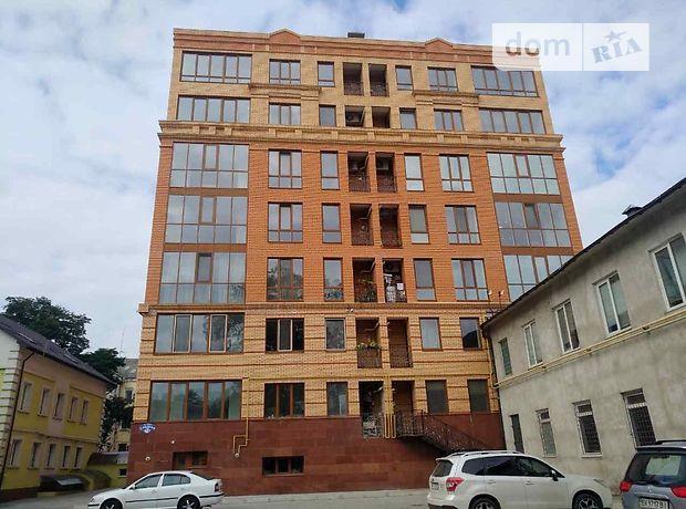 Продажа квартиры, 2 ком., Хмельницкий, р‑н.Центр, Свободы переулок