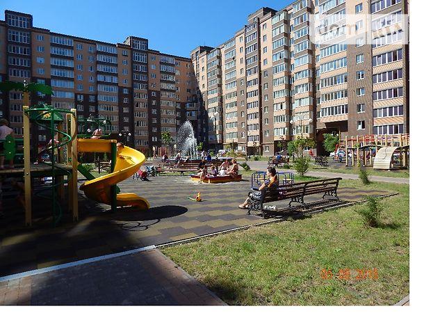 Продаж квартири, 3 кім., Хмельницький, р‑н.Центр, Зарічанська вулиця
