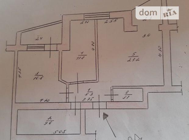 Продажа квартиры, 2 ком., Хмельницкий, р‑н.Центр, Свободы улица, дом 19