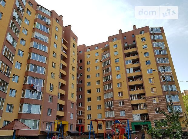 Продажа трехкомнатной квартиры в Хмельницком, на ул. Панаса Мирного район Выставка фото 1