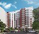 Продажа двухкомнатной квартиры в Хмельницком, на шоссе Старокостянтиновское район Выставка фото 8