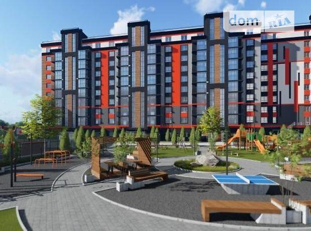 Продажа трехкомнатной квартиры в Хмельницком, на шоссе Винницкое 1/5 район Выставка фото 2