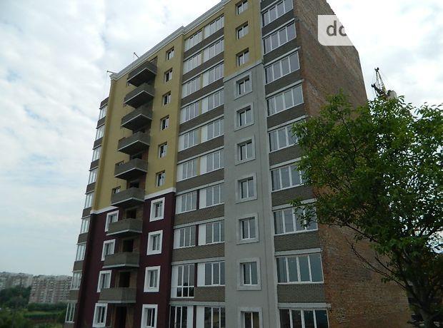 Продажа квартиры, 2 ком., Хмельницкий, р‑н.Выставка, Озерная улица