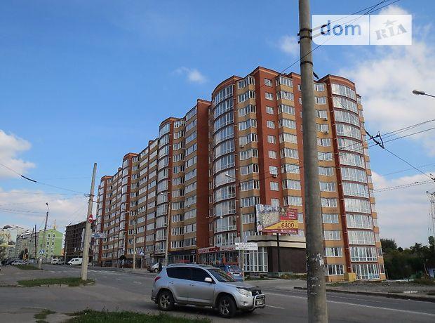 Продажа квартиры, 1 ком., Хмельницкий, р‑н.Выставка, Панаса Мирного улица